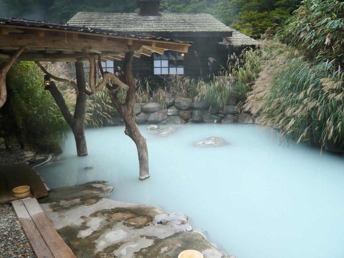 鶴の湯 に対する画像結果