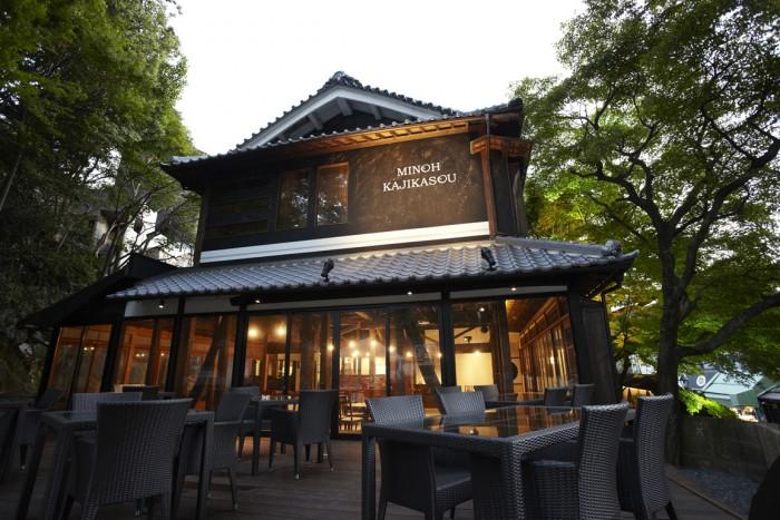 【京都のリノベ・古民家カフェ大集合!】