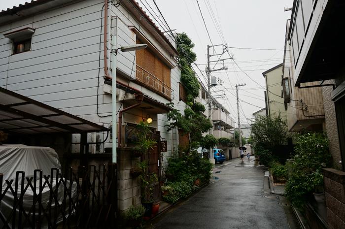 「花歩/かぽ」(西日暮里)