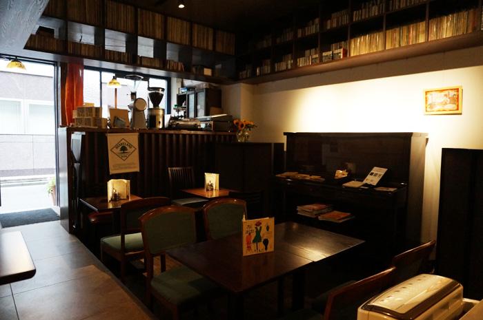 【リノベ・古民家カフェvol.47】「喫茶去/きっさこ」(九段下)