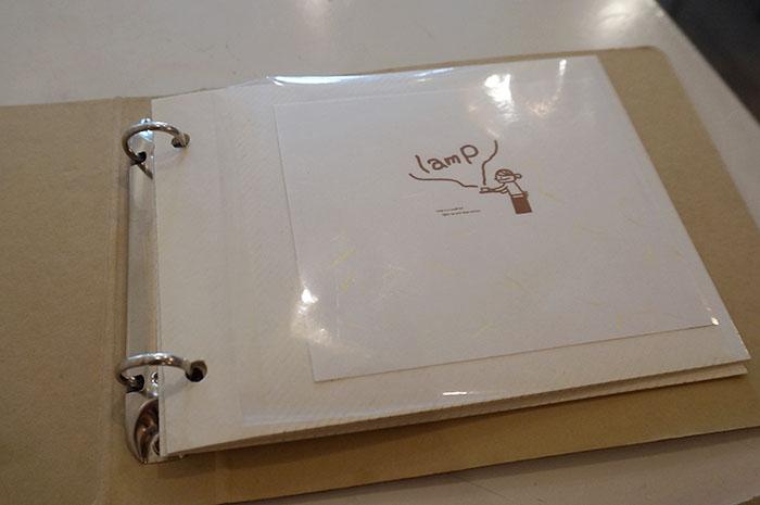 【リノベ・古民家カフェ No.60】「lamp/ランプ」(池袋)