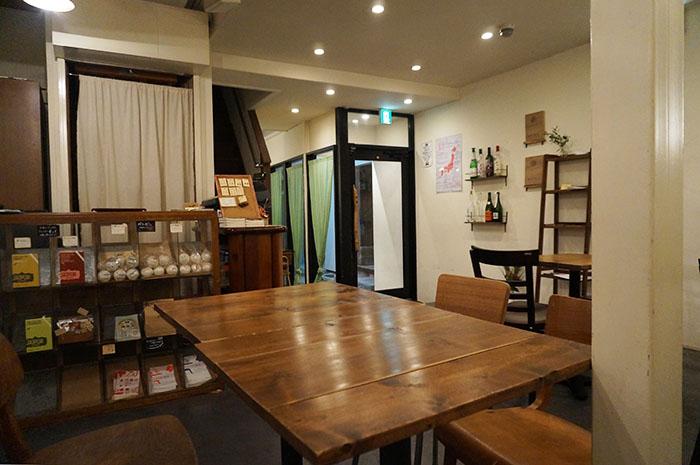 【リノベ・古民家カフェ No. 63】「燕STUDIO/つばめスタジオ」(市ヶ谷)