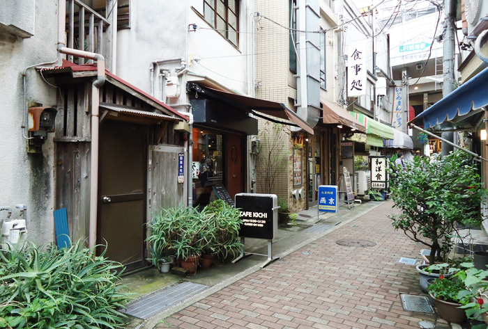 【リノベ・古民家カフェvol.48】「CAFE KICHI」(熱海)