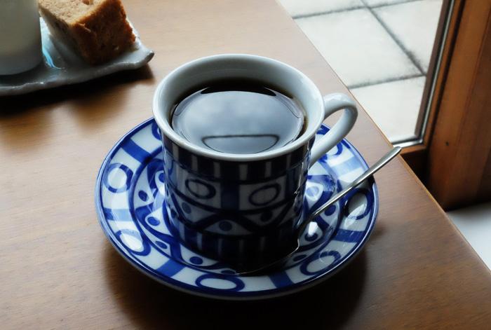 TAK!TAK! café」(つつじヶ丘)