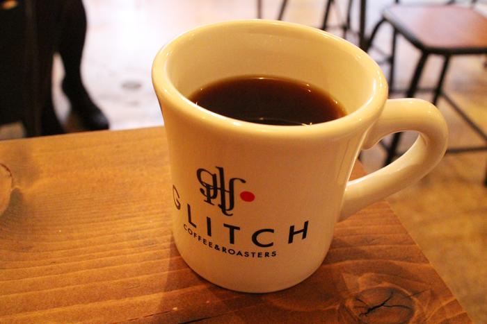 【リノベ・古民家カフェレポートvol.57】「glitch(グリッチ)」 (神保町)