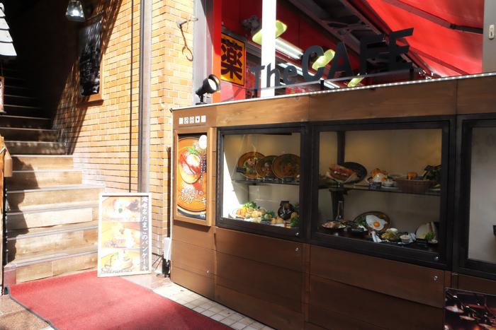 【リノベ・古民家カフェレポートvol.17】 「The CAFE/ザ カフェ」(町田)