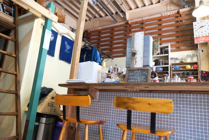【リノベ・古民家カフェレポートvol.18】 「ふくや珈琲店」(町田)