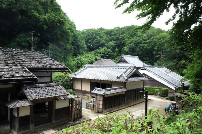 「café陣屋荘」(向ヶ丘遊園)