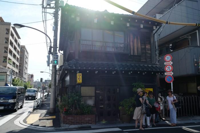 【リノベ・古民家カフェ vol.7】 「カヤバ珈琲」(根津/日暮里)