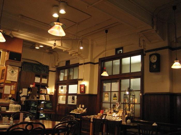 おもしろリノベカフェ(日本編)