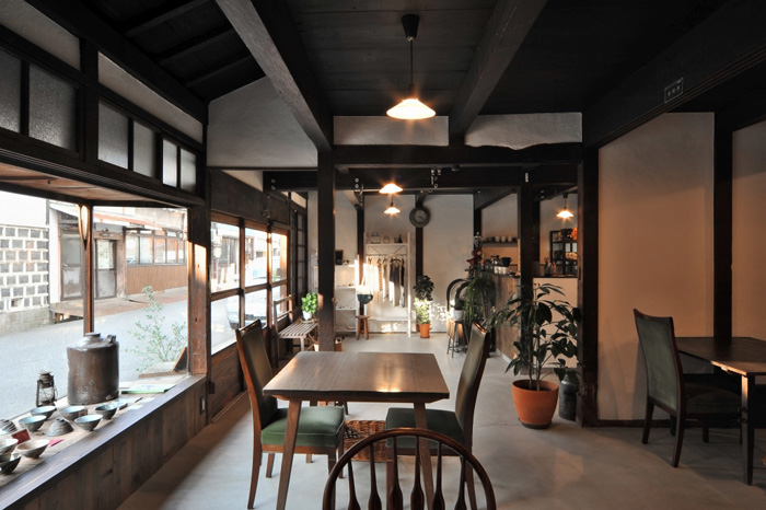 ②カフェミューク/cafe mjuk